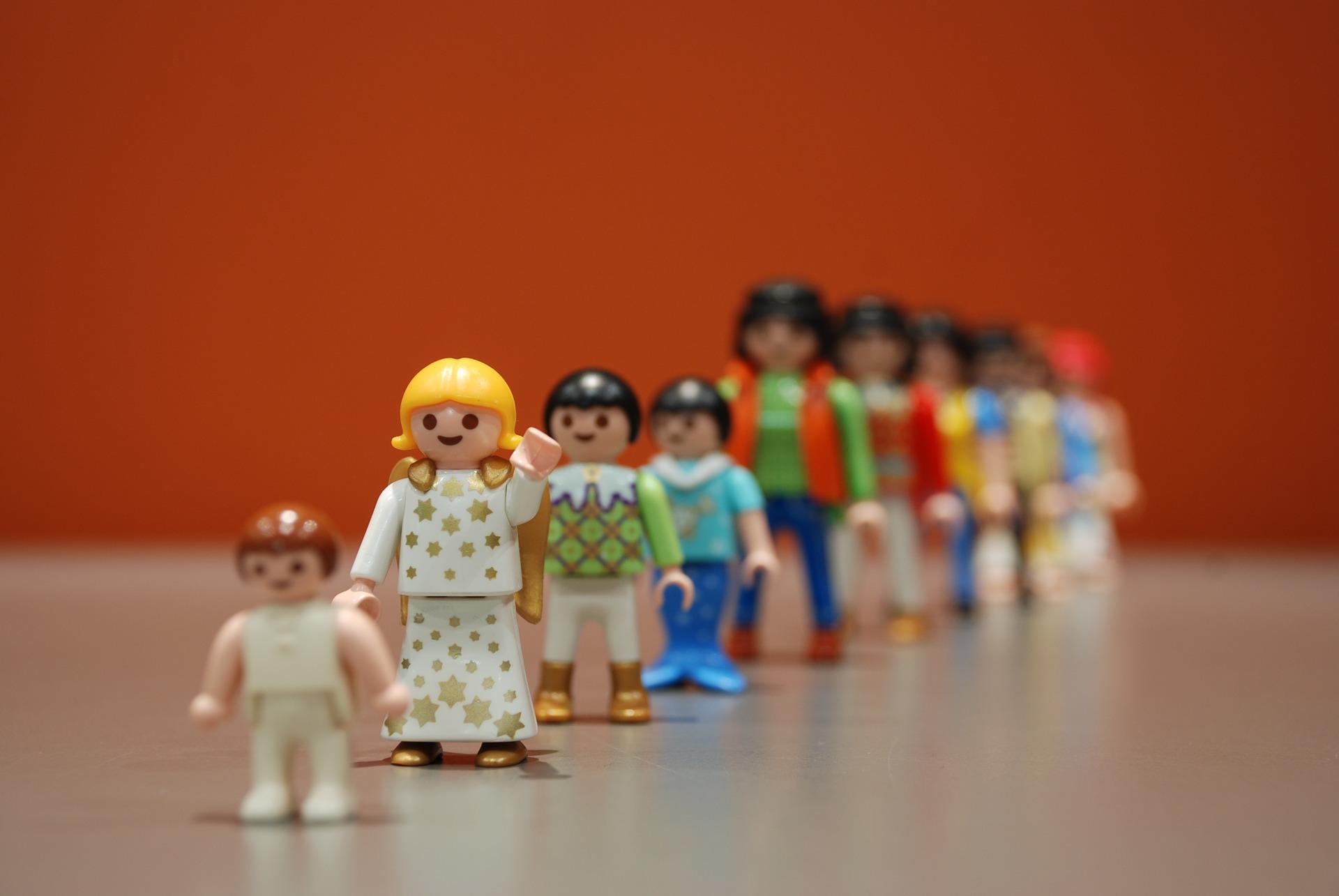 Klassische Familienaufstellung und Neues Familienstellen