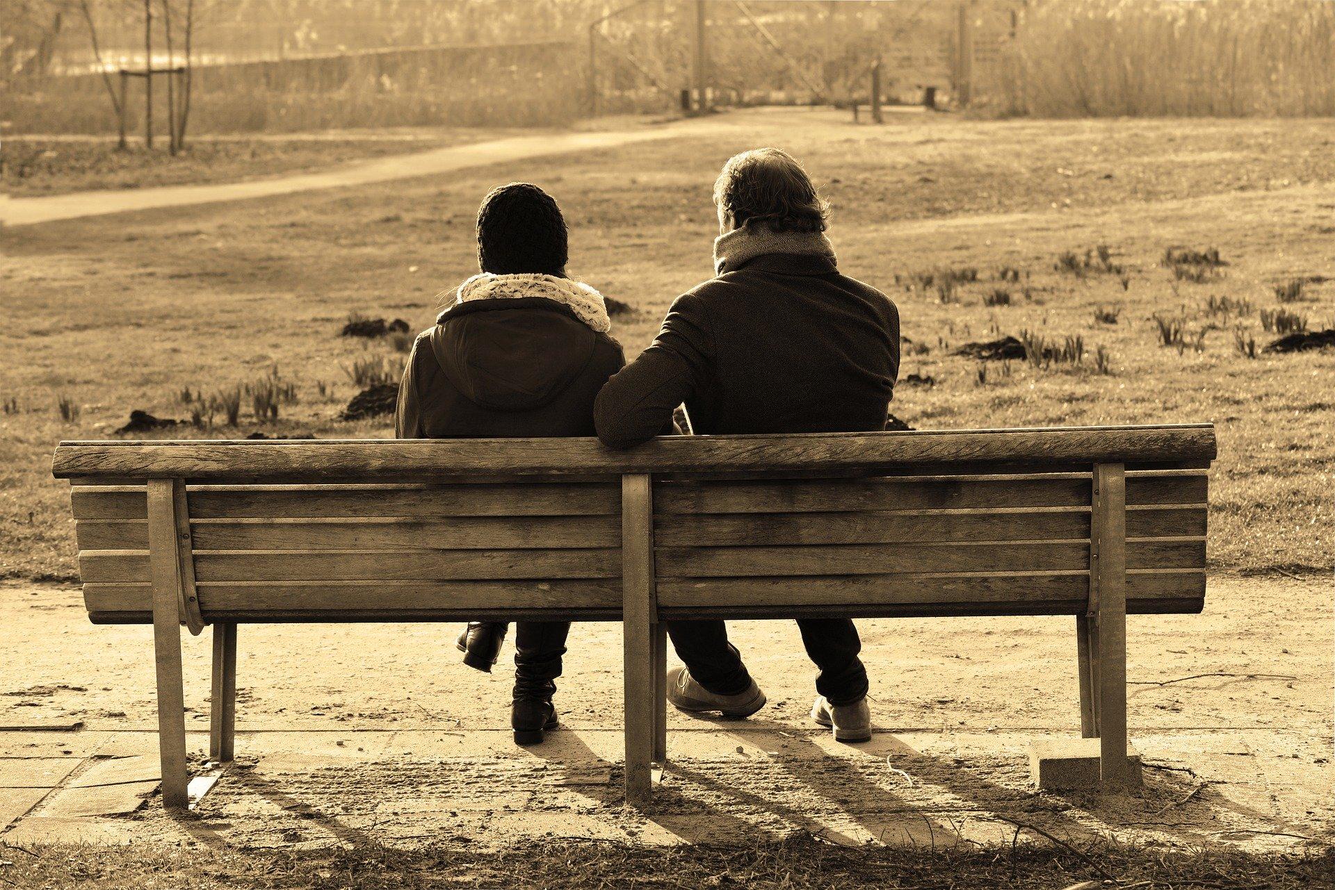 Wie erhalte ich die Beziehung und wachse daran?